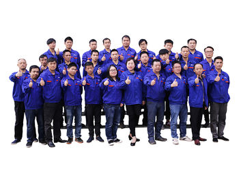 Hongkong Fenglisheng Group Company Limited